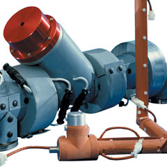 Flexible Heaters - Pump and Gas Line Heating Systems